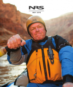 NRSMaycatalog by Forest Woodward cover